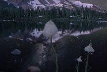 Natur landskab / Billeder af naturen