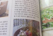 미니 수반 정원