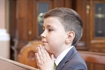 How to help your kids to like going to church / by Nancy Conmy