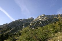 Luoghi @ Gran Sasso - Abruzzo - Italy / Quando una cosa è vera, preziosa, unica non ci si accontenta di un racconto o di uno sguardo ma si vuole toccare con mano, se ne fa esperienza.