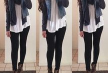 Outfit cine