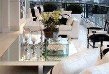 Balkonlar / balcony / terrace