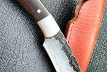 hunters camp knifes