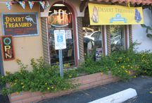 Shopping / Interesting shops in Carefree and Cave Creek area.