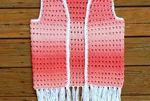 Knitting en crochet