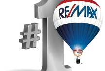 RE/MAX, RE/MAX, RE/MAX / Everything RE/MAX... / by Trish Herzog