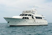 Luxury Yachts / Beautiful and luxurious yachts for sale. Contact our experienced yacht brokers to learn more!