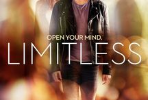 Limitless - Series / #Limitless