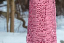 Breast Cancer Crochet