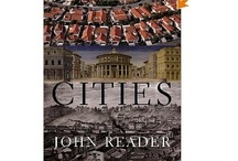 Bookshelf: Cities, Rivers, Etc.