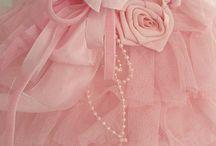 Pretty in Pink / by Brenda Emery