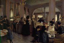 ART - Jean BERAUD (1849 – 1935)