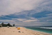 Nádherné pláže sveta / Nádherné, pieskové a palmové pláže vo svete