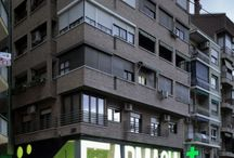 facade / facade