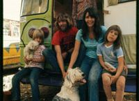 70s Family Portraits / by Alice Barclay