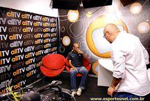 Kodama na rede - 17 de Abril de 2014 / Participação dos jornalista Alex Henrique Tobias e Fernando Alves Firmino na AllTV no programa Kodama na Rede.  www.esportesnet.com.br