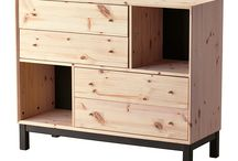 Project ideas / Chests, drawers, shelves... etc. Never knew they would excite me so much, but here we are!