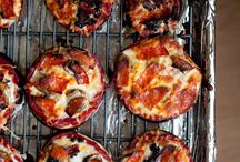 Paleo Pizza Recipes