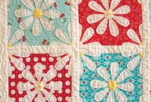 Quilts / by Maria Denton