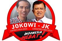 Joko Widodo - The Pesident of Indonesia