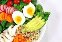 Ernährung / Gesunde Ernährung ist keine Diät