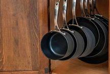 Küçük Mutfakları Kullanışlı Hale Getirecek 15 Öneri / Küçük Mutfakları Kullanışlı Hale Getirecek 15 Öneri http://www.dekordiyon.com/kucuk-mutfaklari-kullanisli-hale-getirecek-15-oneri/ #KüçükMutfakÖnerileri