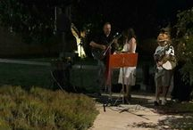"""Apulian evening  at Masseria Corda di Lana / Every friday night in July and august we have the """"apulian evening"""" with typical food and pizzica dance"""