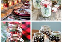 Karácsonyi dekoráció/ Christmas decoration