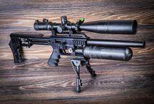 FX airguns