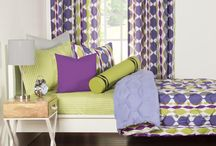 Crayola Bedding Collections by Siscovers