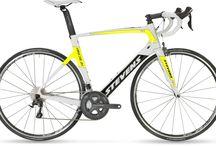 Vélos de marque Stevens