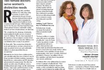 WOMEN CARING FOR WOMEN / Family Medicine Physicians now providing expert care in Homer Glen, IL