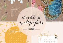 Desktops / by Lisa Day