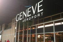 Genève Aéroport - Geneva Airport (GVA)