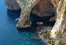 Sicilien / Capri