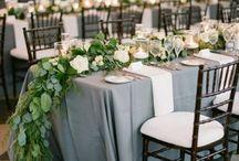 Ślub i wesele W ODCIENIACH SZAROŚCI