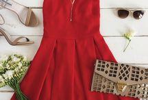 Szykowne ubrania