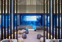 Resort / by Kevin Aldric Interior