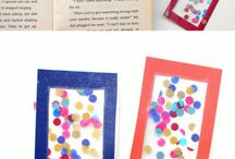 Cards and bookmarks