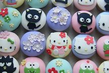 Cupcakes / by Rosario Nakamura