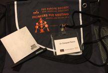 FUE 2016 Conference 5th Annual FUE Europe Meeting / El Dr. Panno actualiza conocimientos  y técnicas durante la celebración de 5th Annual FUE Europe Meeting. Bruselas 2 - 5 junio 2016.