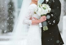 Winter weddings - Mariages d'hiver