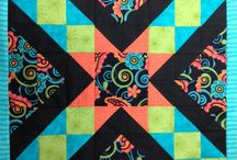 Globetrotting! Block of the Month