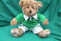 Cuddlybearwear Leisure & Sports Bears / This is where you will find our sporty bear collection. Whatever leisure activities you may have, our bears will be there to share your passion.