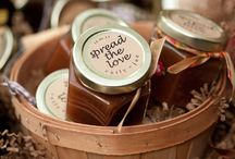 Wedding Favors / How will you thank your beloved guests for attending your wedding? Be inspired by these awesome wedding favors (as featured on MODwedding) that your guests will love!