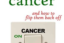 Switch off cancer