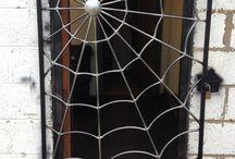 Ferforje korkuluk&kapı