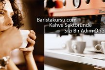 Barista Kursu / italyanca'da barmen anlamına gelen barista, soğuk ve sıcak içecekleri hazırlayan bar personelidir. Barista, kahve'nin ülkesi olan italya'da çok saygın bir me..
