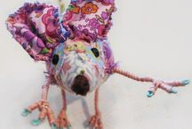 Mouses and other little creatures