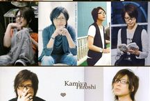 Voice Actor [声優 ] / Japanese voice actor/ Anime Voices